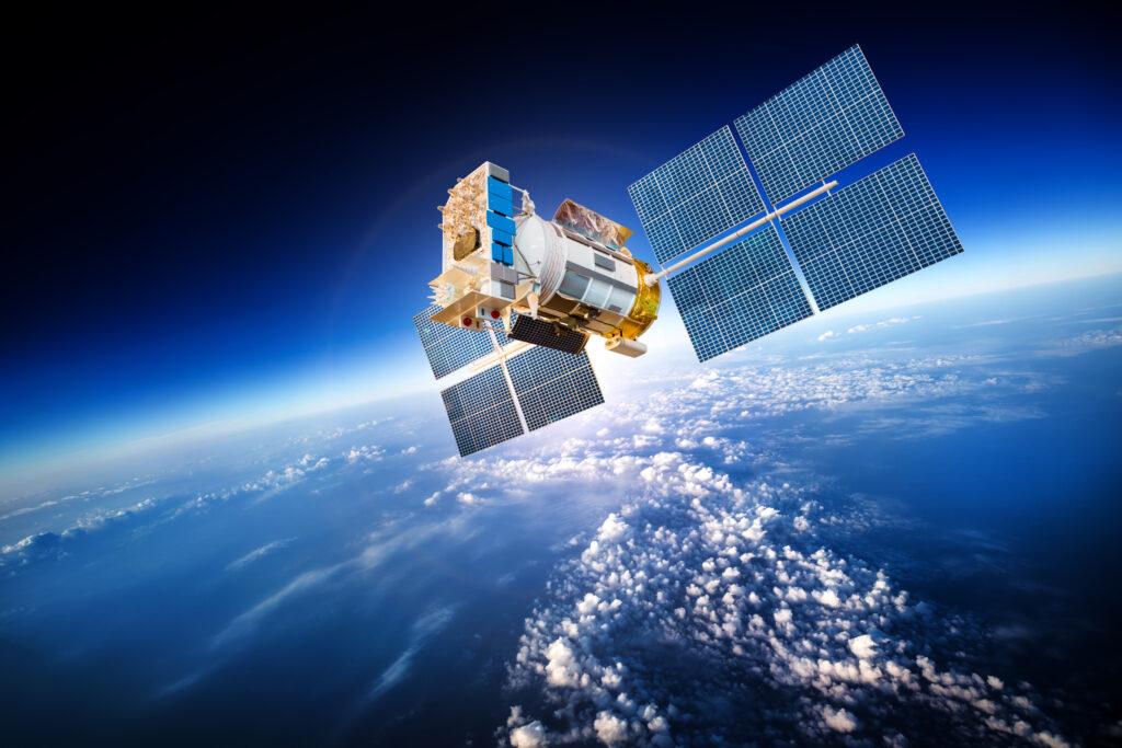 SpaceTech E-Group