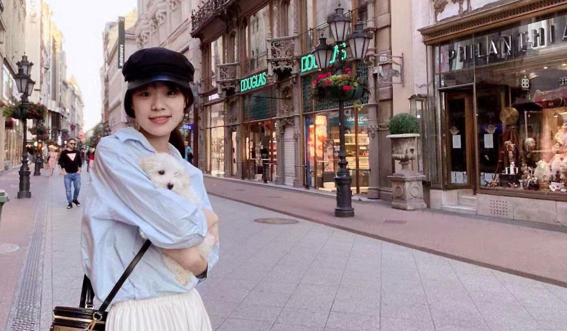 News & Blog Yan Yu Ping