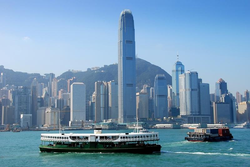 E-Group Hong Kong Office