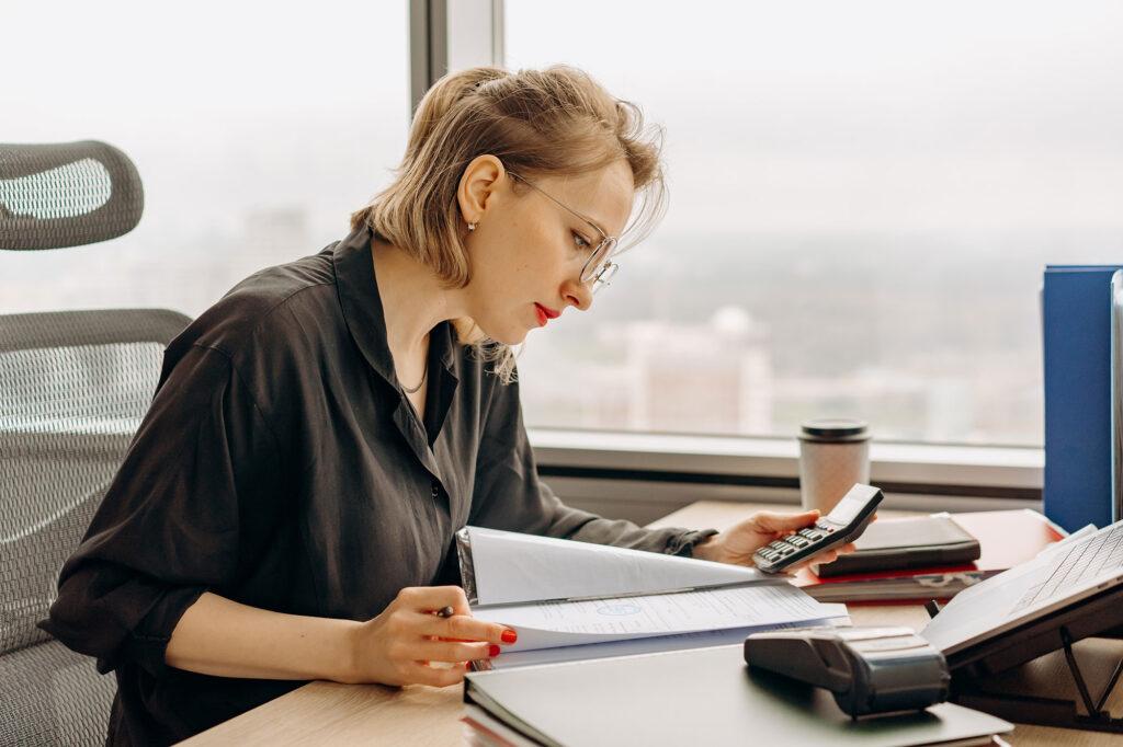 Career Accountant