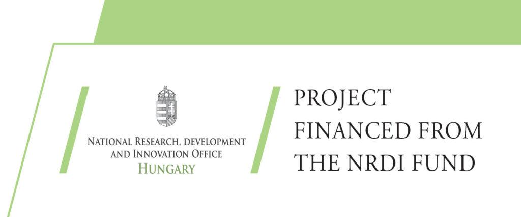 Tender NKFI projekt