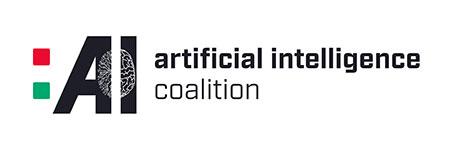 MI Koalíció About Us AI Coalition