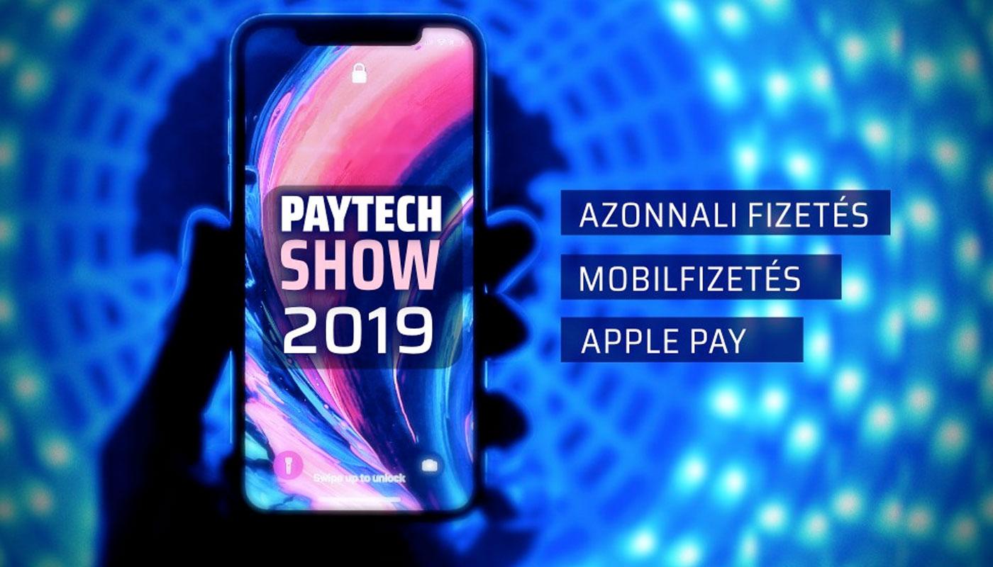 New & Blog Paytech Show 2019